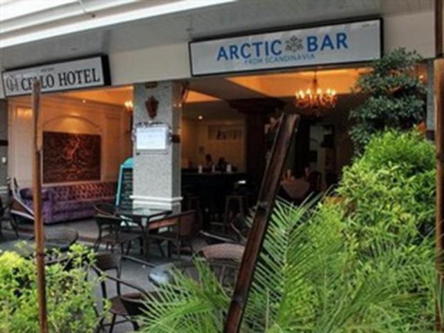 โรงแรมเซลโล – Cello Hotel