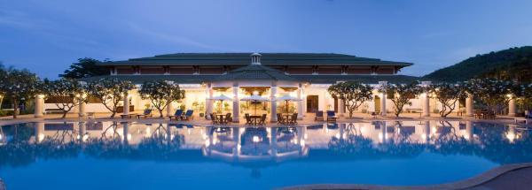 Palm Crescent Hua Hin Resort Hua Hin