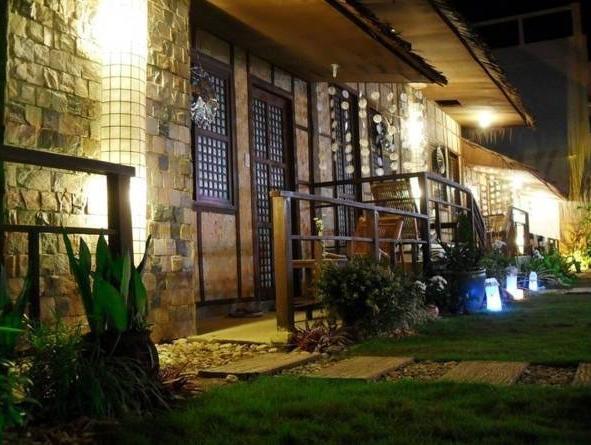 Balai Capiz Hotel   Boracay