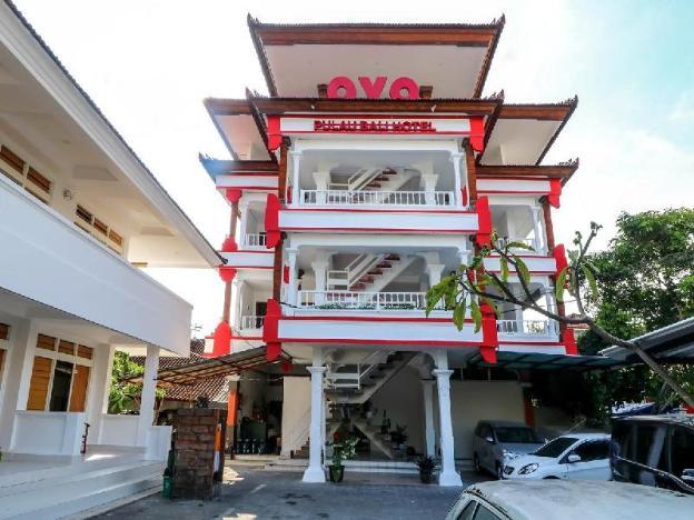 OYO 1384 Pulau Bali Hotel
