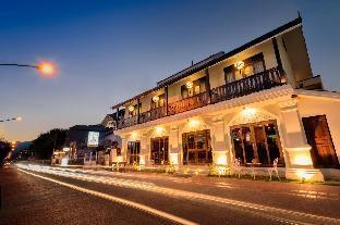 Panna Heritage Boutique Hotel (De Rachamanka Hotel) Chiang Mai Chiang Mai Thailand