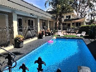 Ryley Motor Inn Wangaratta Australia