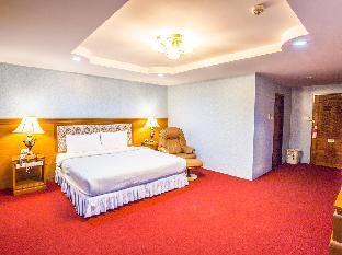 NTK レジデンス ホテル NTK Residence Hotel