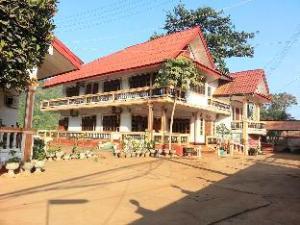 โรงแรมสุขสรรค์ (Souksan Hotel)