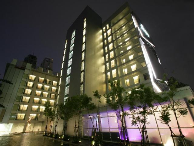อินเรสซิเดนซ์แบ็งค็อกสุขุมวิท – In Residence Bangkok Sukhumvit