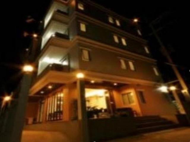 ซันไชน์ โฮสเทล – Sunshine Hostel