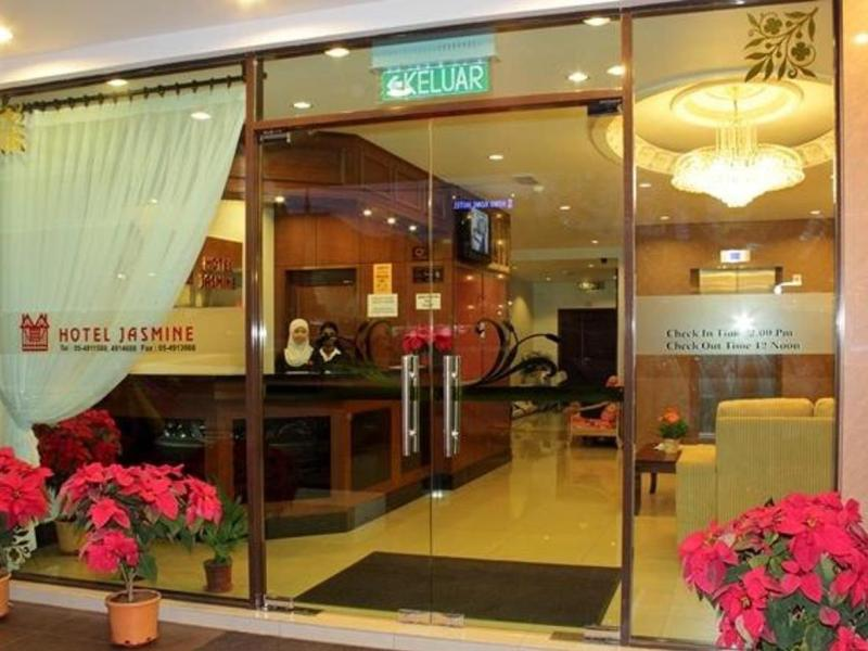 Jasmine Hotel Tanah Rata Malaysia Overview