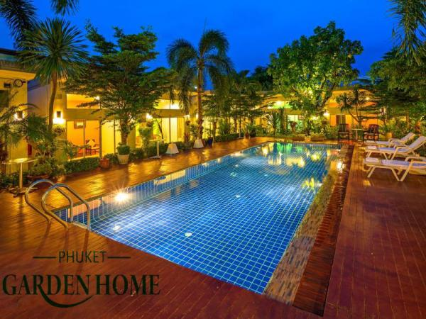 Phuket Garden Home Phuket