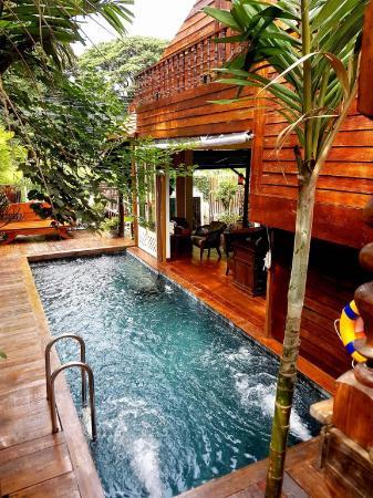Seven Senses Guesthouse Chiang Mai