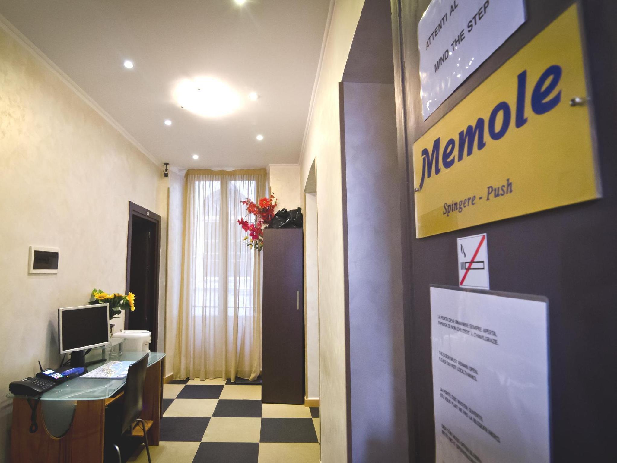 Memole Inn Sanremo