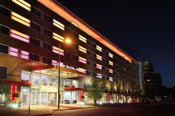 Hotel Berlin, Berlin Berlin