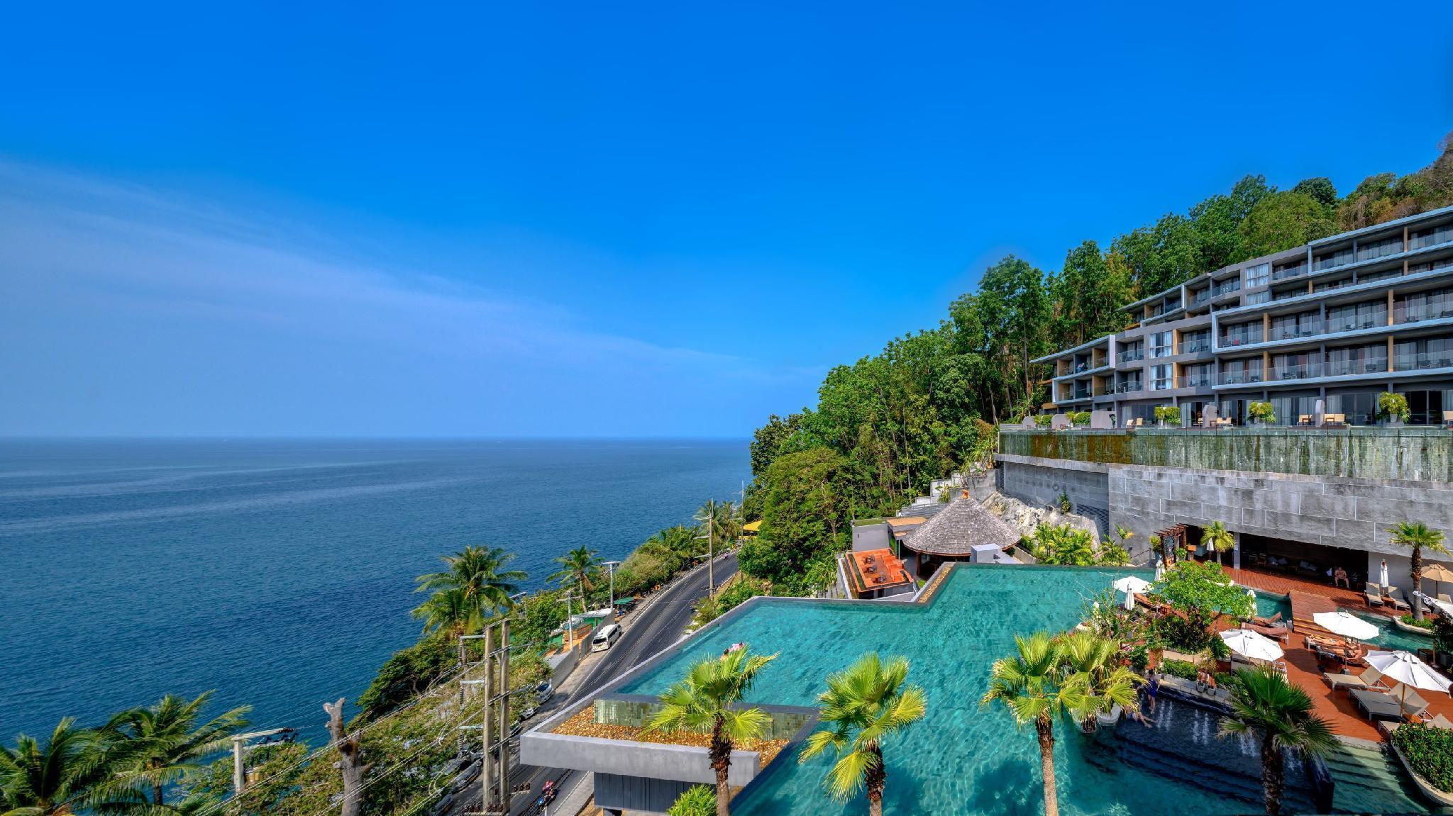 Kalima Resort & Spa คาลิมา รีสอร์ท แอนด์ สปา