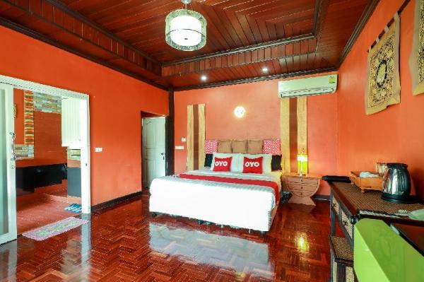 OYO 416 Golden Nakara Resort Maesai Mae Sai