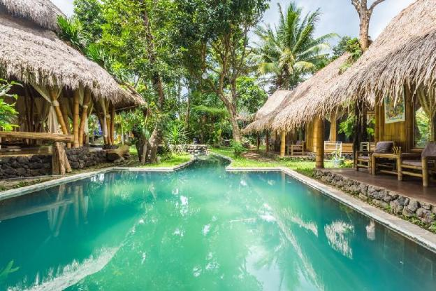 Omunity Bali Hotel