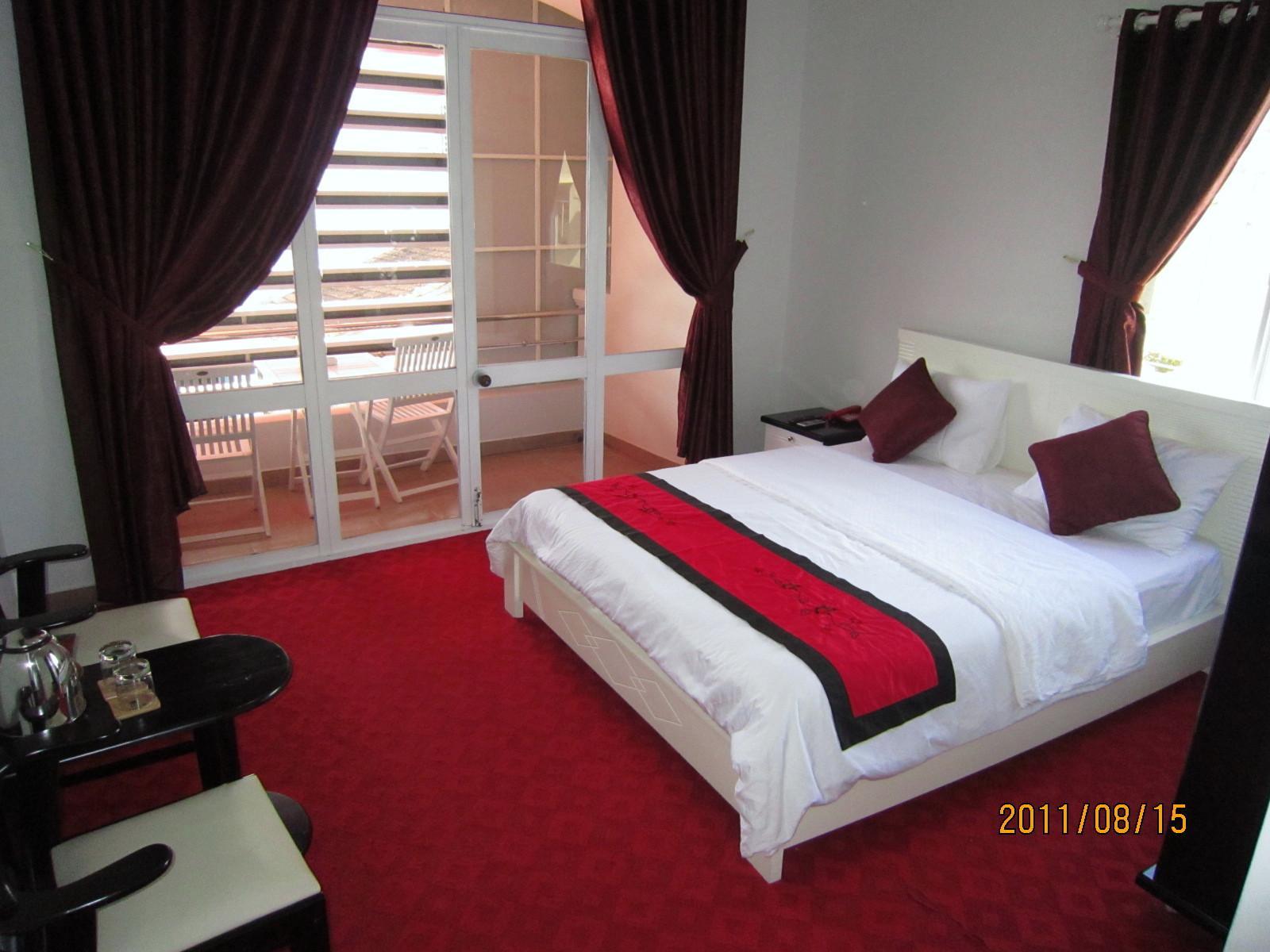 Zion Hotel Da Nang