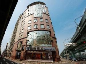 City Suites-Taipei Nandong