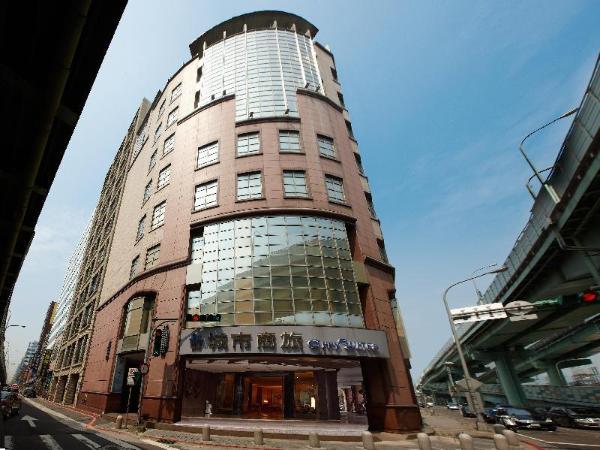 City Suites - Taipei Nandong Taipei