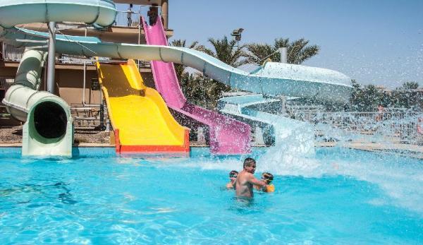 Desert Rose Resort Hurghada