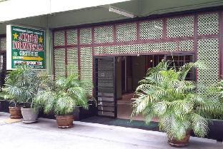 Jomtien Morningstar Guesthouse จอมเทียน มอร์นิงสตาร์ เกสต์เฮาส์