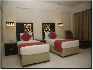 Om Barsana Hotel & Resort (Barsana Hotel & Resort)