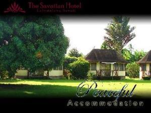 The Savaiian Hotel