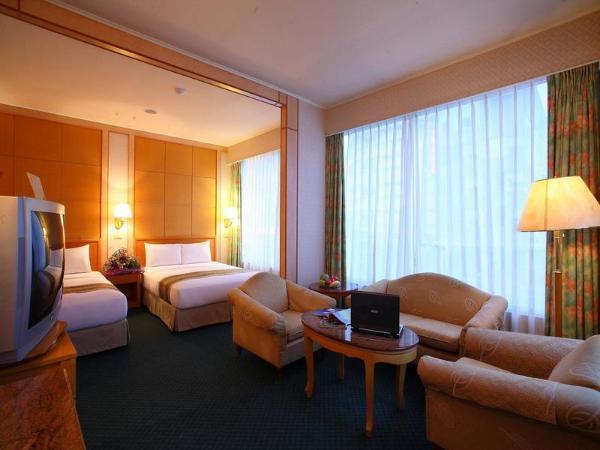 Da Shih Hotel Hualien