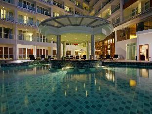 センタラ ノバホテル& スパ パタヤ - センタラ ブティックコレクション Centara Nova Hotel & Spa Pattaya - Centara Boutique Collection