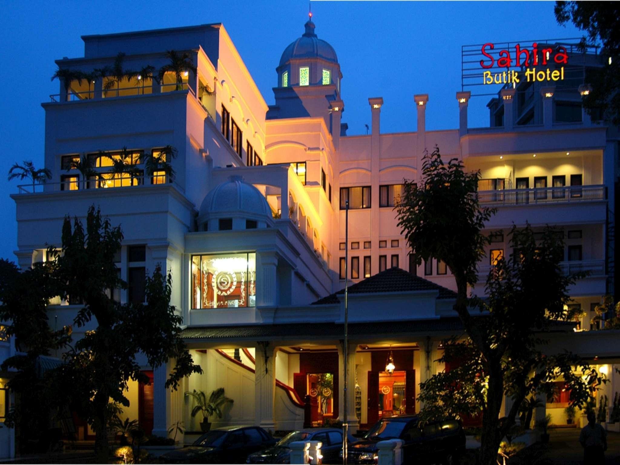 Sahira Butik Hotel