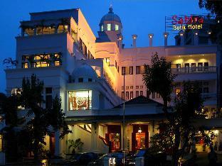 薩希拉布提克酒店(伊斯蘭酒店)
