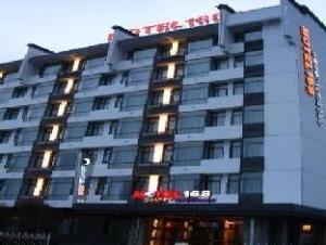 Motel168 Huangshan Binjiang Road Tunxi Old Street Hotel