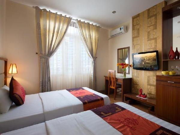 Brandi Hanoi Hotel Hanoi