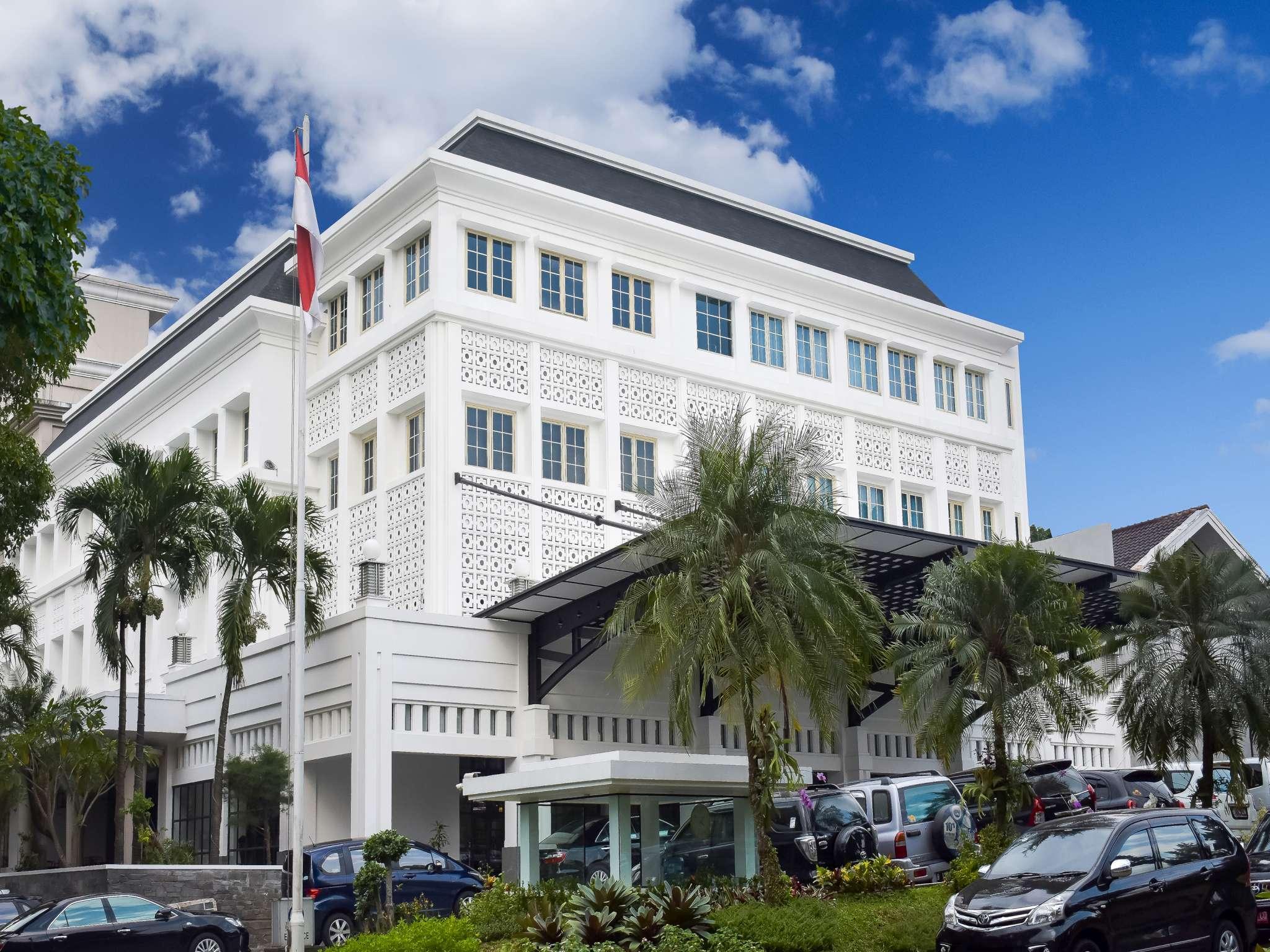 The Mirah Bogor Hotel