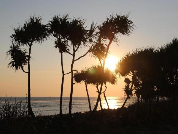 Birumeno Beach Bungalow Lombok