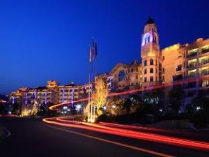 カントリー ガーデン フェニックス ホテル アンキン (Country Garden Phoenix Hotel Anqing)