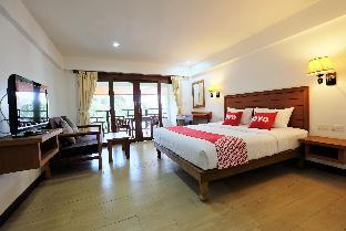 OYO 510 Thai Palace Resort โอโย 510 ไทยพาเลซ รีสอร์ต