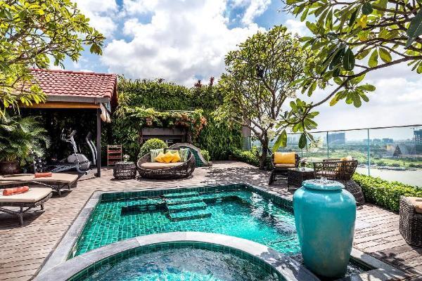 Silverland Jolie Hotel Ho Chi Minh City