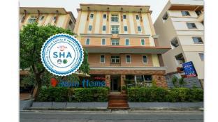Salin Home Hotel Ramkhamhaeng - Bangkok