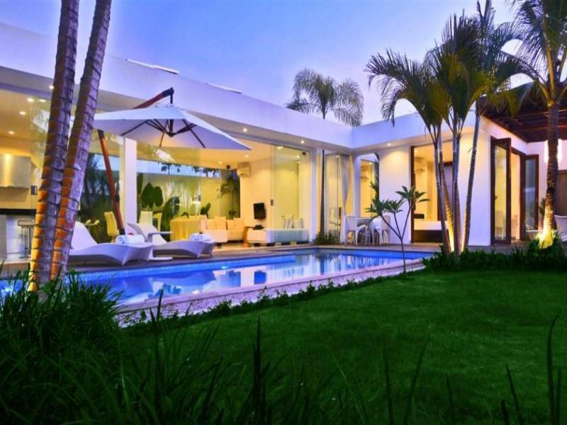 Shanti Private Villa