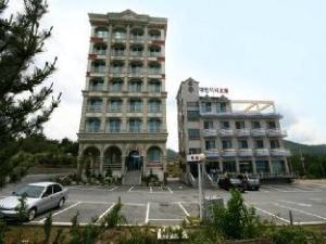 Goodstay Davinci Hotel