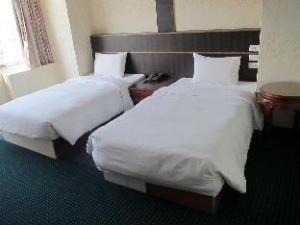 Sentosa Hotel