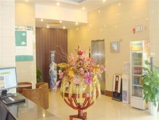 Green Tree Inn Linyi Kaiyuan Road Hotel