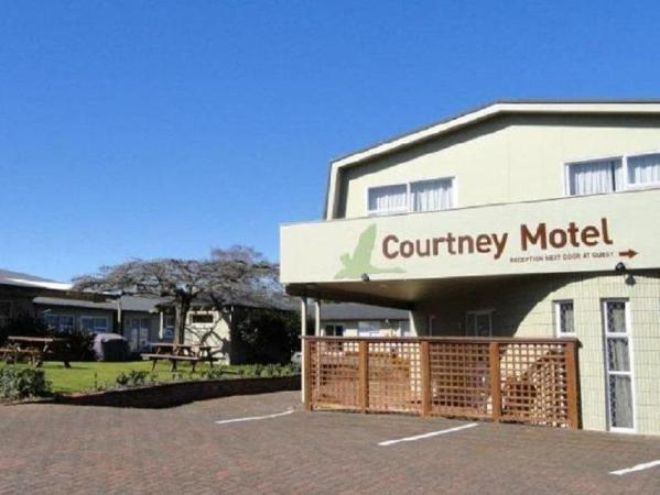 Courtney Motel Taupo