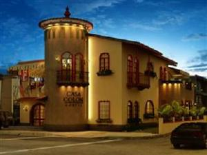 Hostel Casa Colon