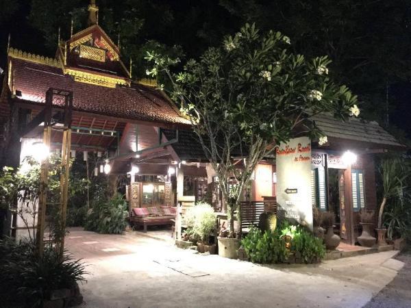 Ruen Kaew Resort Phrae