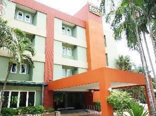 Phuket Ecozy Hotel โรงแรมภูเก็ต อีโคซี