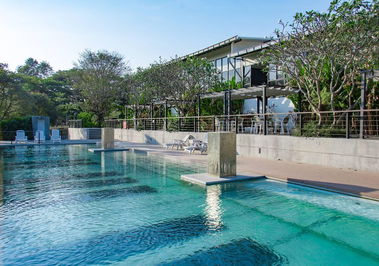 The Piano Resort Khao Yai