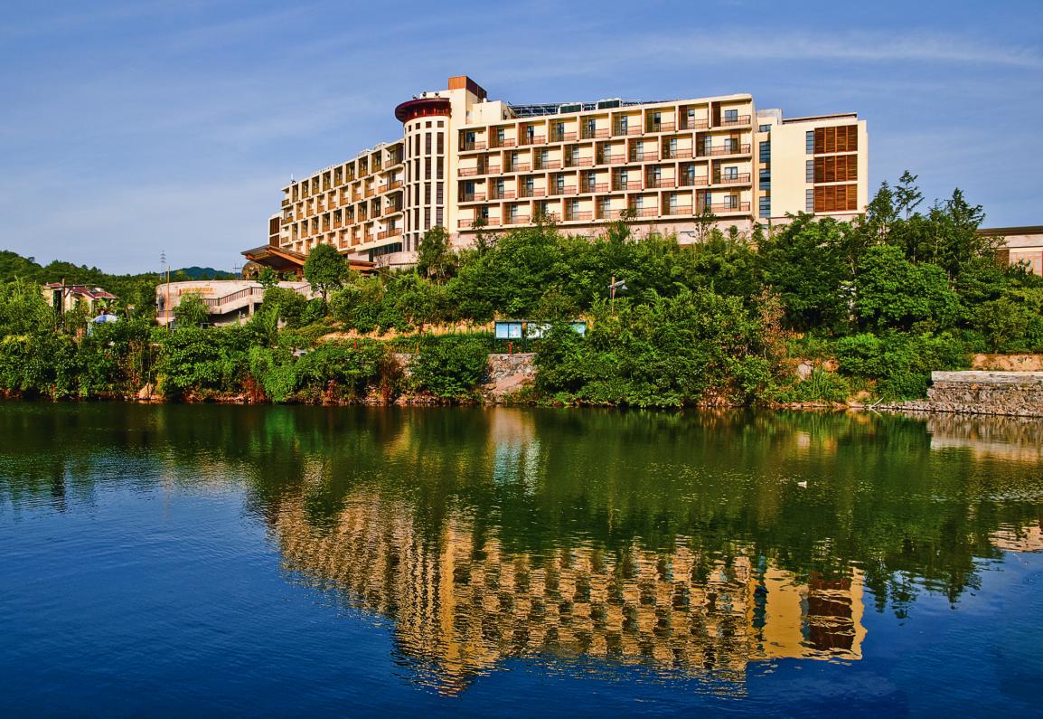 Panan Jade Jianguo Hotel