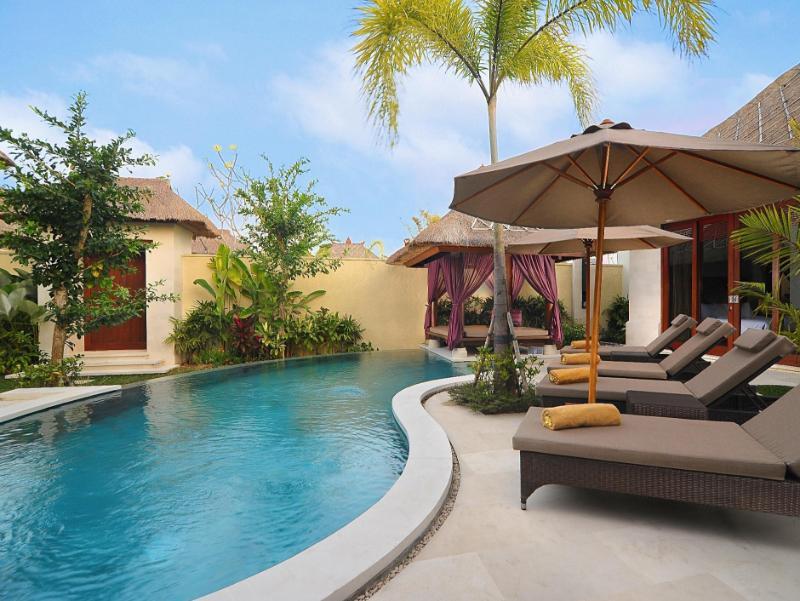 Mahagiri Villas & Spa Dreamland