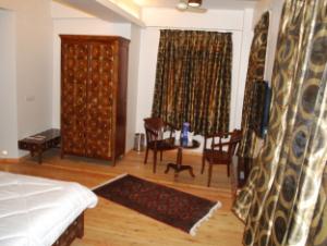 Hotel Royal Khazir