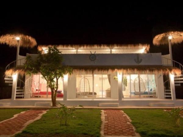 Tiewmaprao Ao Pran Resort Prachuap Khiri Khan